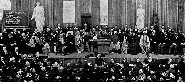 1893 world parliament of world religions
