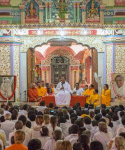 cultural-spiritual activities