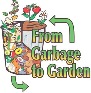 garbage2garden