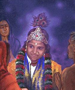 krishnabhava