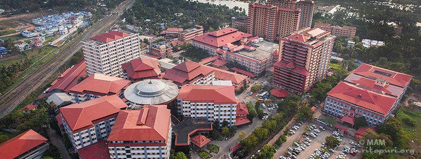 Amrita Hospital