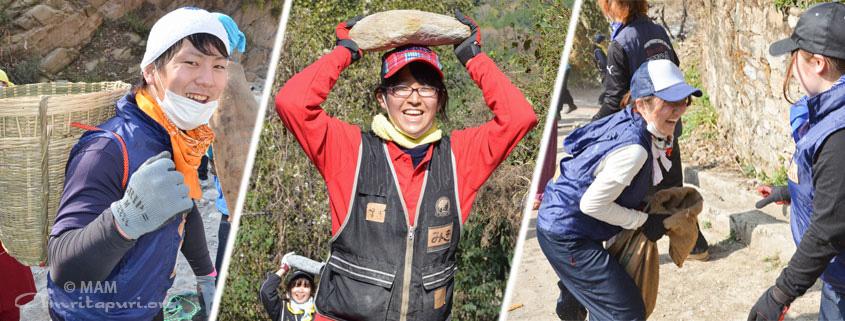 japan-volunteers IVUSA