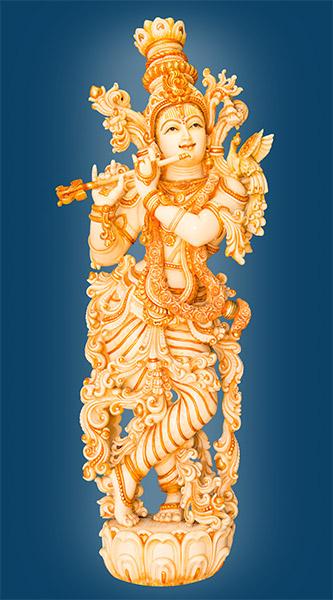 Sri Krishna his life and teachings