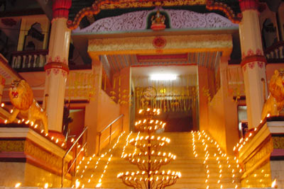Karthika lights