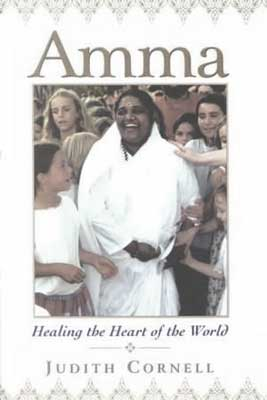 Healing the heart of the world