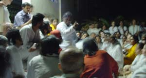 Amma in Madurai