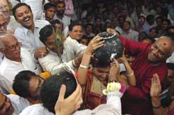Amma in Pune