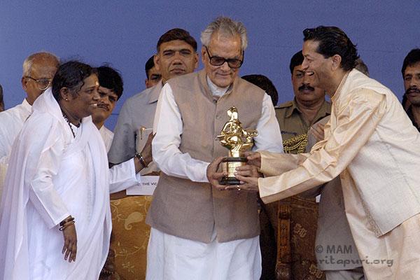 Shankar-Abhyankar