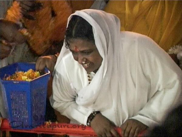 Amma in Thiruvananthapuram