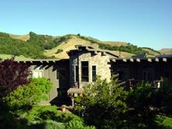 Amma's San Ramon ashram