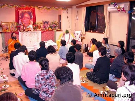 Deepavali Celebrations in Japan