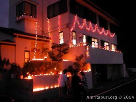 Deepavali Celebrations in Japan 2004