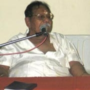 Sugunachan, Amma's father