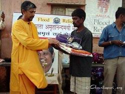 Mumbai flood relief