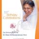 Invitation for birthday celebrations 2006