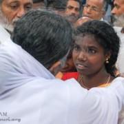 Darshan in Mananthavady