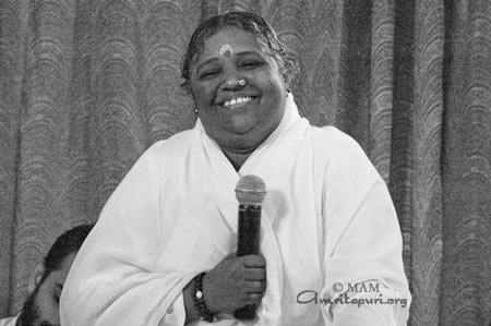 Spiritual investment will never go waste « Amma, Mata ...