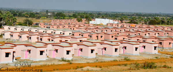 Raichur houses