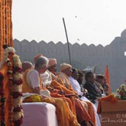 amma at redfort