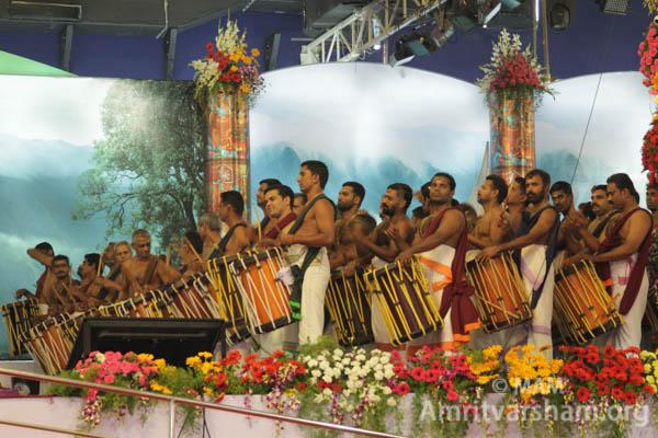 panchari melam - photo #4
