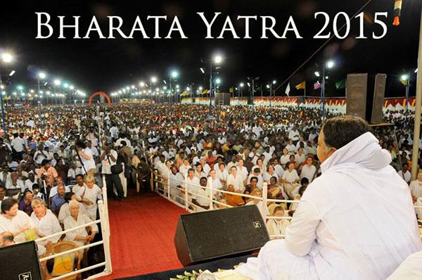 bbharata-yatra