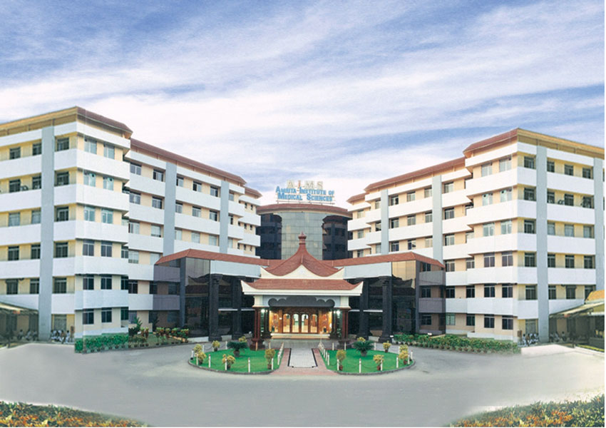 India's first centre for interdisciplinary study of medicine to come