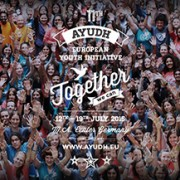 AYUDH- together we can