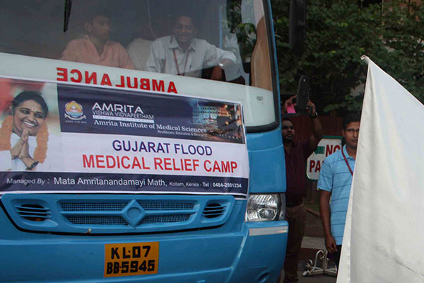 gujarat relief