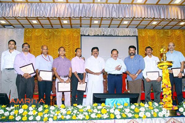 amrita-organ transplant team