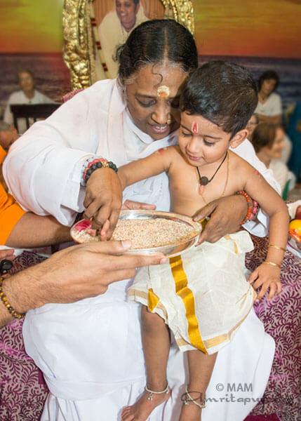 16-vidyarambham
