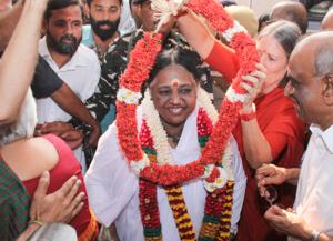 Coimbatore Archives - Amma, Mata Amritanandamayi Devi