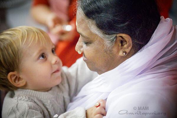 Spiritual Archives - Page 2 of 30 - Amma, Mata Amritanandamayi Devi