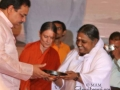 Amma giving key