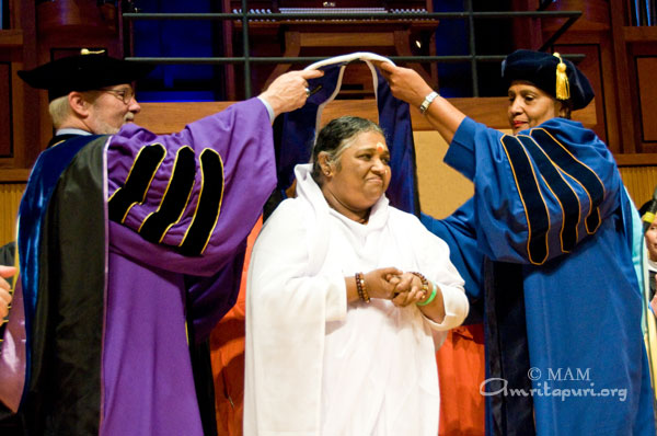 amma-doctorate