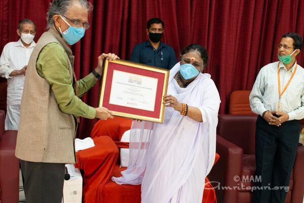 Dr ShantiKumaran Nair